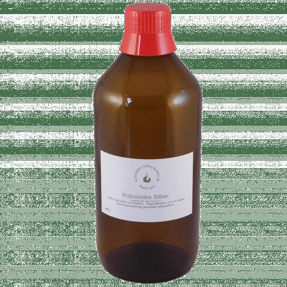 kolloidales Silber 500ml Flasche